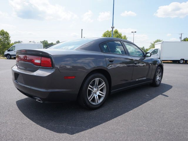 2014 Dodge Charger 4dr Sedan SE RWD - 13798275 - 4
