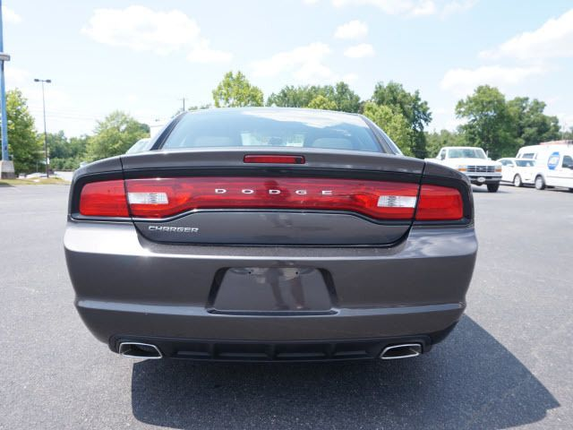2014 Dodge Charger 4dr Sedan SE RWD - 13798275 - 5