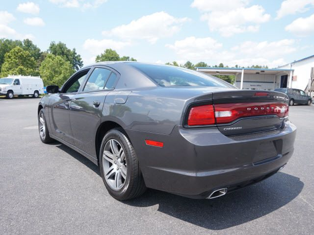 2014 Dodge Charger 4dr Sedan SE RWD - 13798275 - 6