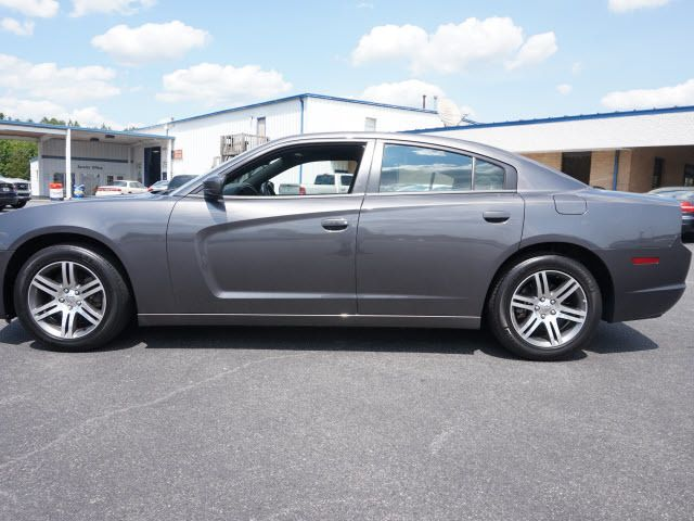 2014 Dodge Charger 4dr Sedan SE RWD - 13798275 - 8