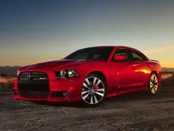 2014 Dodge Charger - 2C3CDXEJ8EH145760