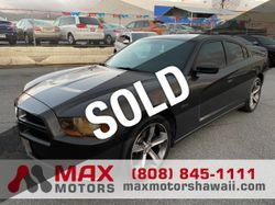 2014 Dodge Charger - 2C3CDXHG1EH219522