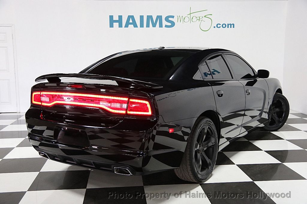 2014 Dodge Charger R/T   15059452   6