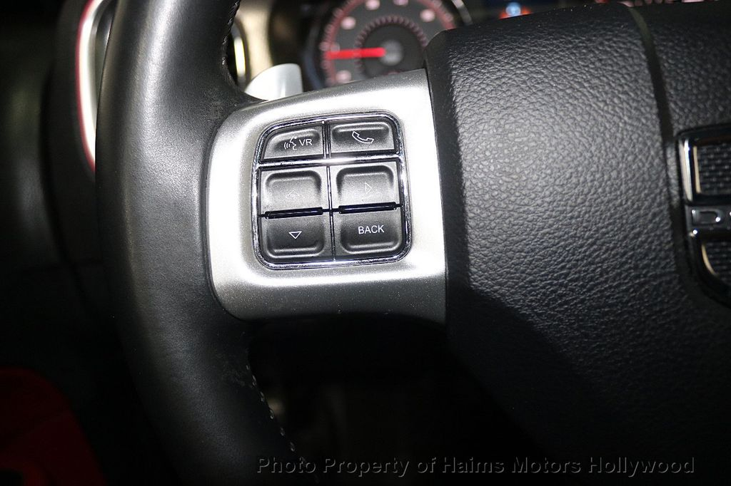 2014 Dodge Charger R/T - 17925296 - 26