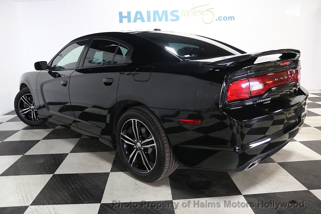 2014 Dodge Charger R/T - 17925296 - 4