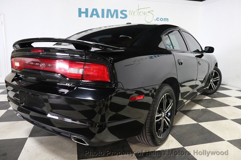 2014 Dodge Charger R/T - 17925296 - 6