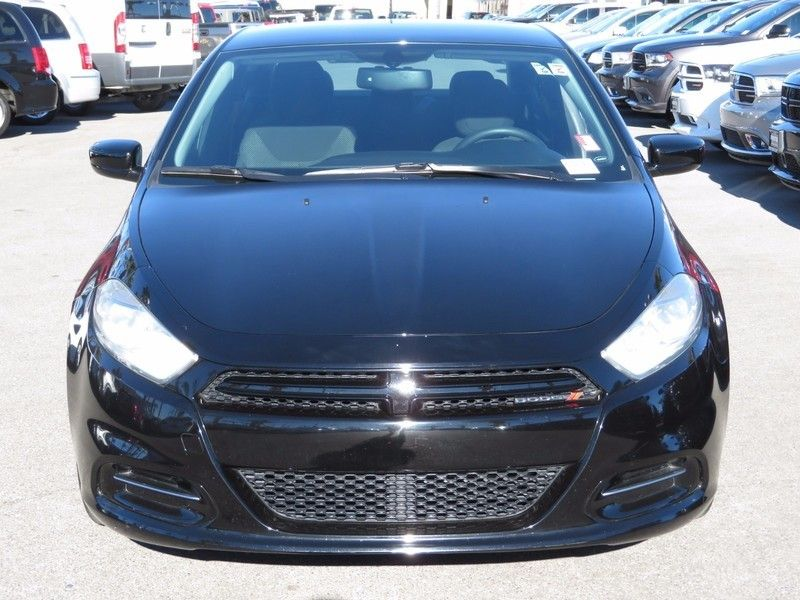 2014 Dodge Dart 4dr Sedan SE - 17002663 - 1