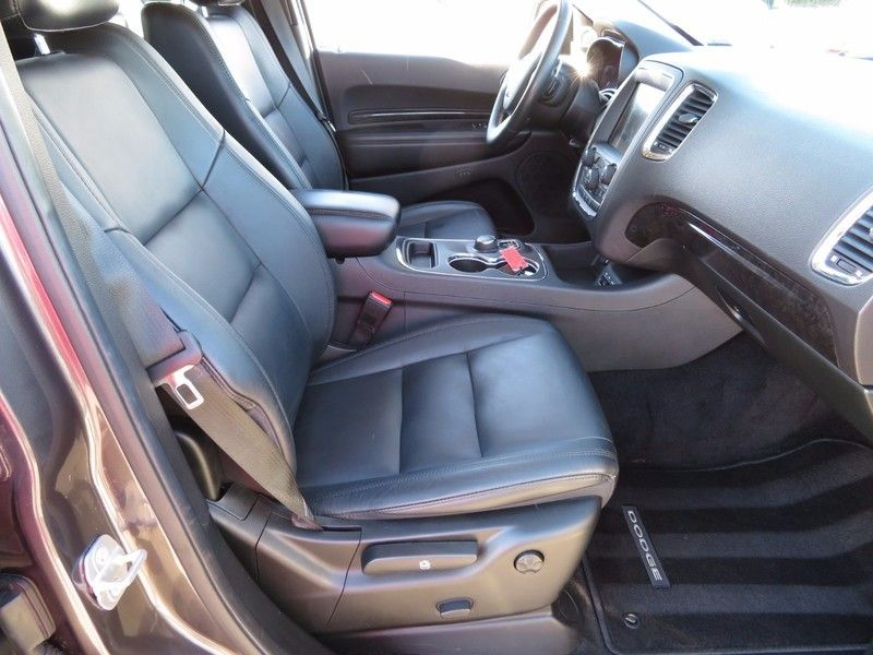 2014 Dodge Durango 2WD 4dr Limited - 17002655 - 18