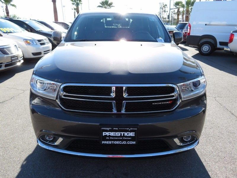 2014 Dodge Durango 2WD 4dr Limited - 17002655 - 1