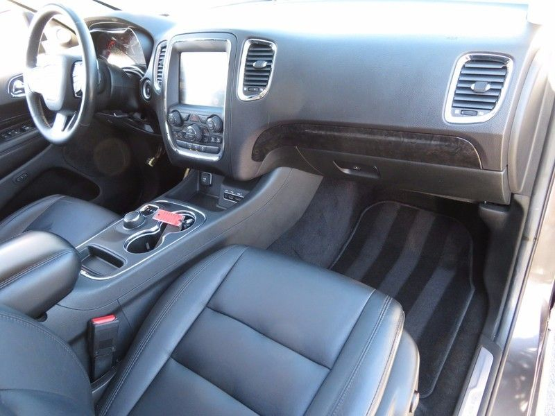 2014 Dodge Durango 2WD 4dr Limited - 17002655 - 19