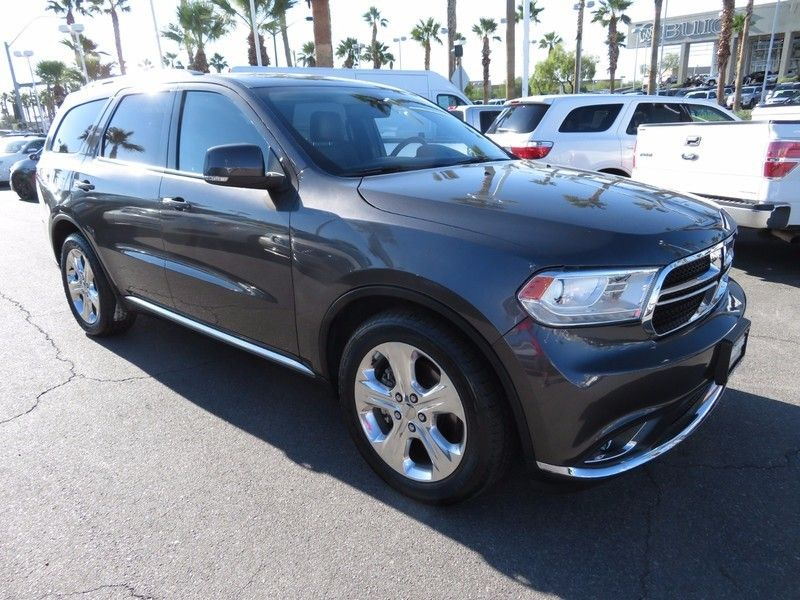 2014 Dodge Durango 2WD 4dr Limited - 17002655 - 2
