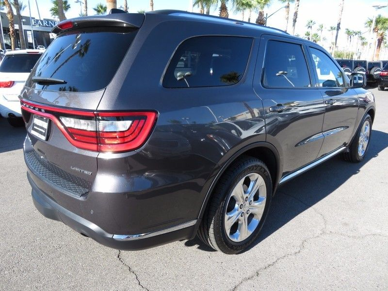 2014 Dodge Durango 2WD 4dr Limited - 17002655 - 4