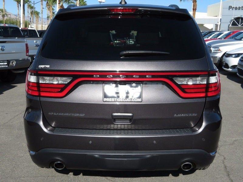 2014 Dodge Durango 2WD 4dr Limited - 17002655 - 5