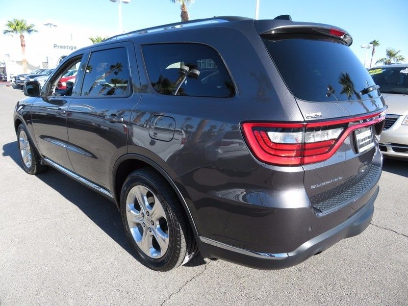 2014 Dodge Durango 2WD 4dr Limited - 17002655 - 7