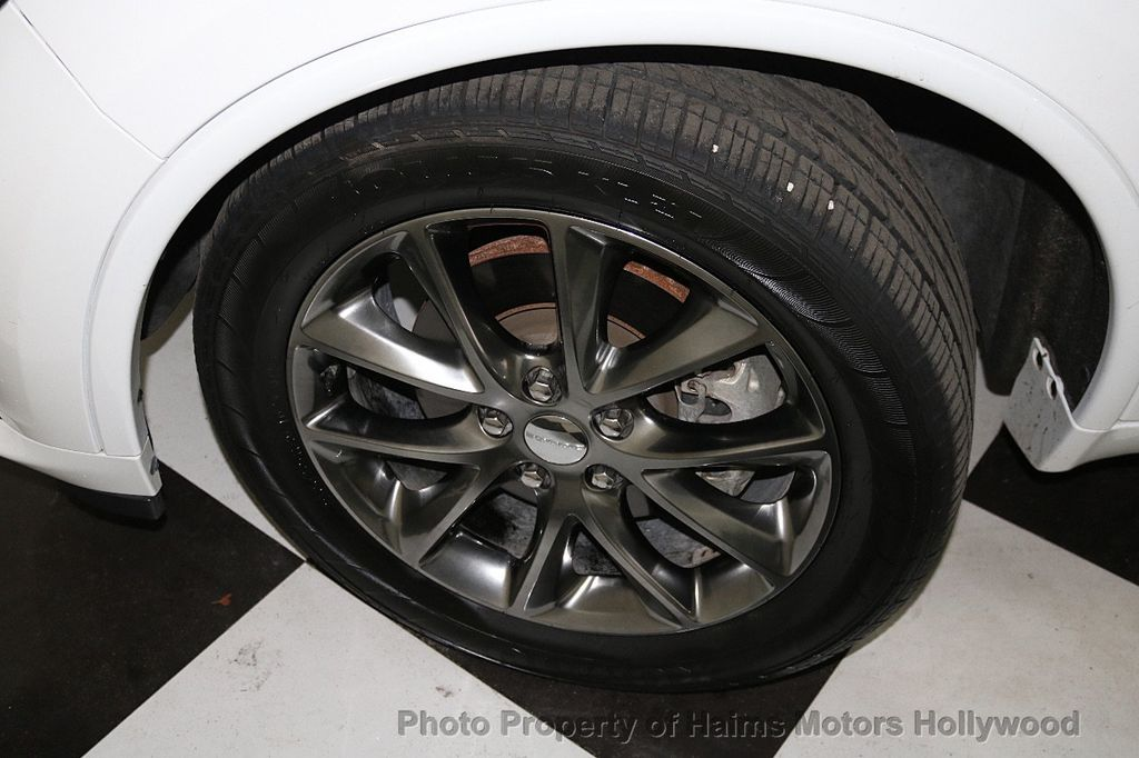 2014 Dodge Durango AWD 4dr R/T - 17662941 - 35