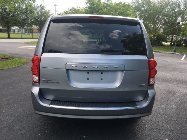 2014 Dodge Grand Caravan 4dr Wagon SE - Click to see full-size photo viewer
