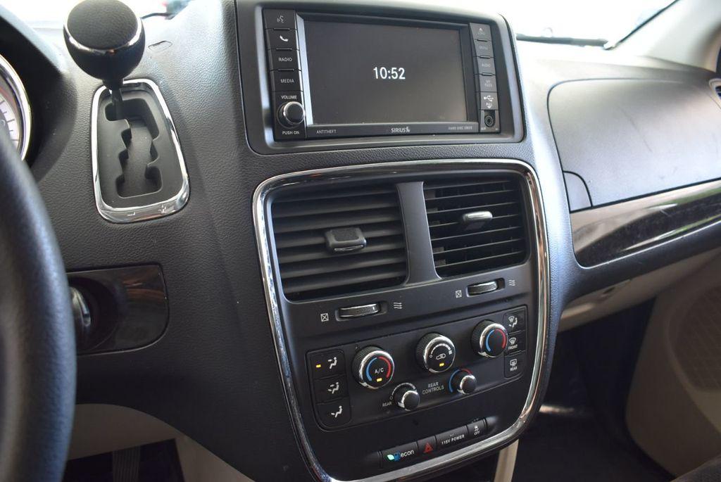 2014 Dodge Grand Caravan SE - 18166673 - 12