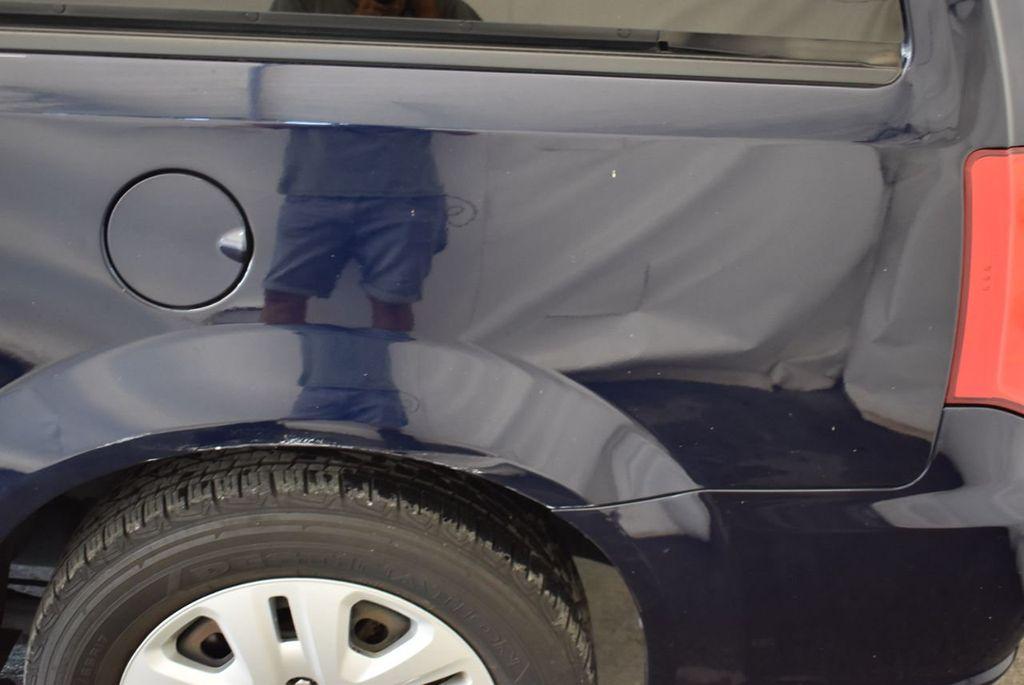2014 Dodge Grand Caravan SE - 18166673 - 4