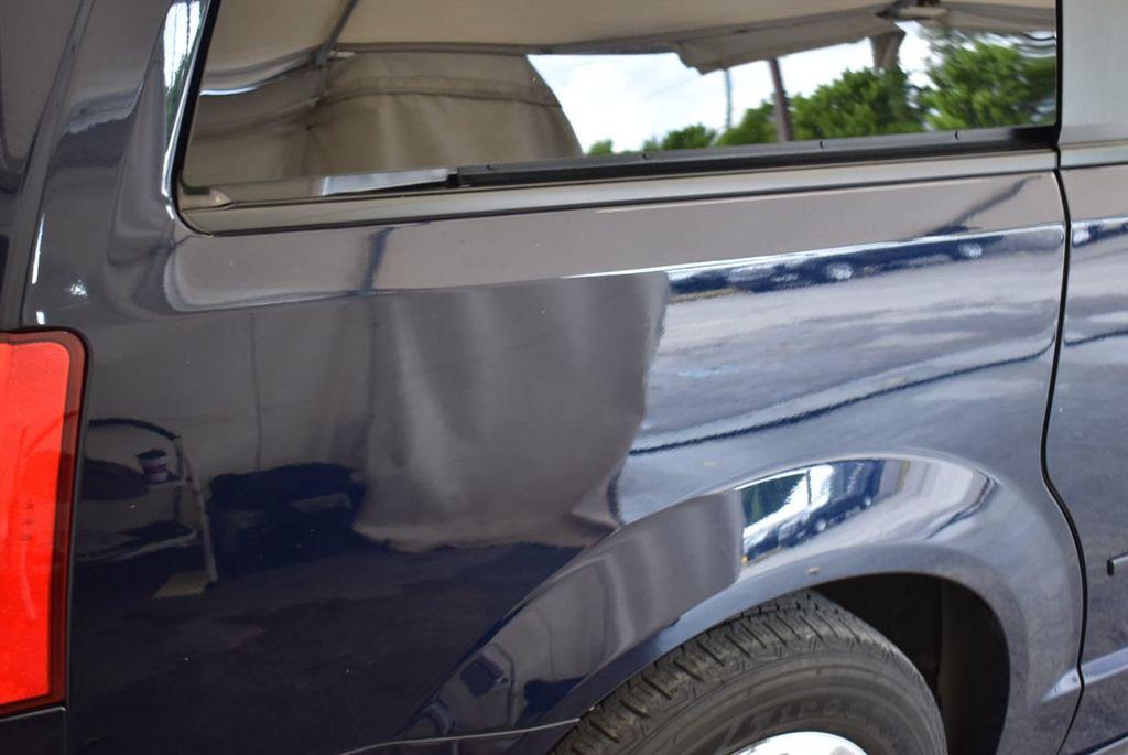 2014 Dodge Grand Caravan SE - 18166673 - 7