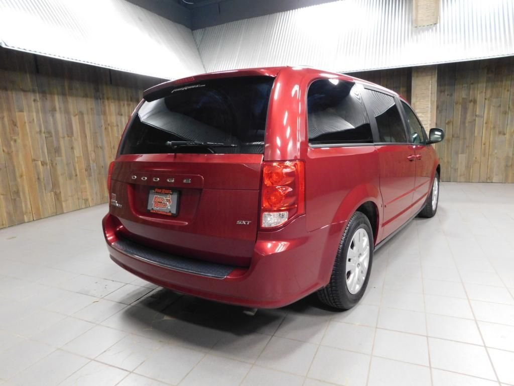2014 used dodge grand caravan se at auto park group serving plymouth in iid 17619562. Black Bedroom Furniture Sets. Home Design Ideas