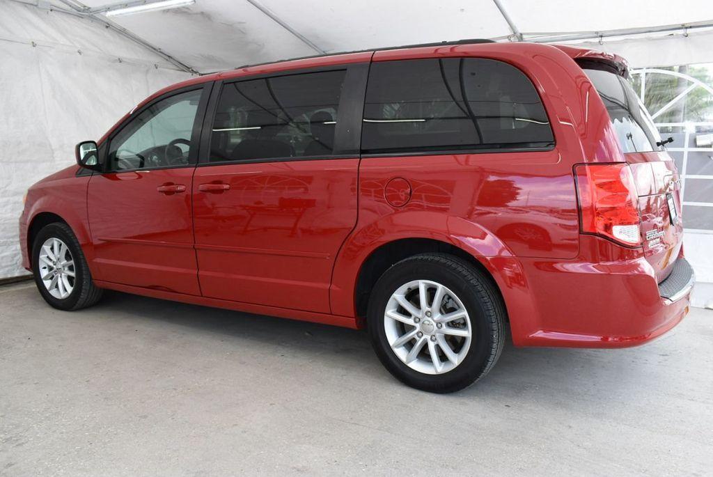 2014 Dodge Grand Caravan SXT - 18497651 - 3
