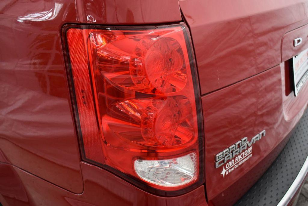 2014 Dodge Grand Caravan SXT - 18497651 - 4
