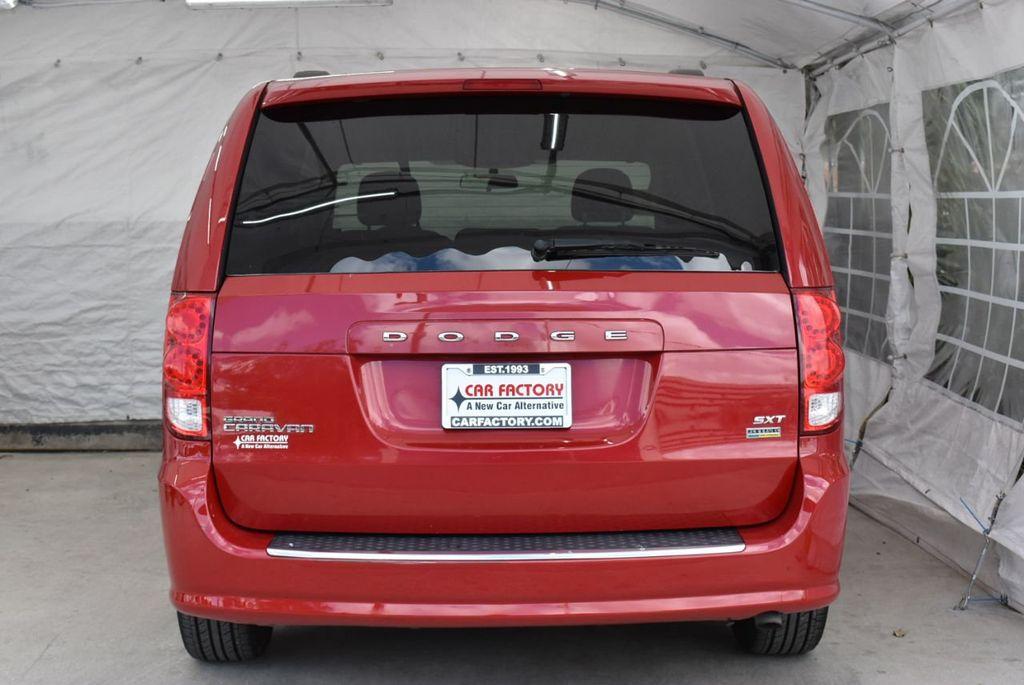 2014 Dodge Grand Caravan SXT - 18497651 - 5