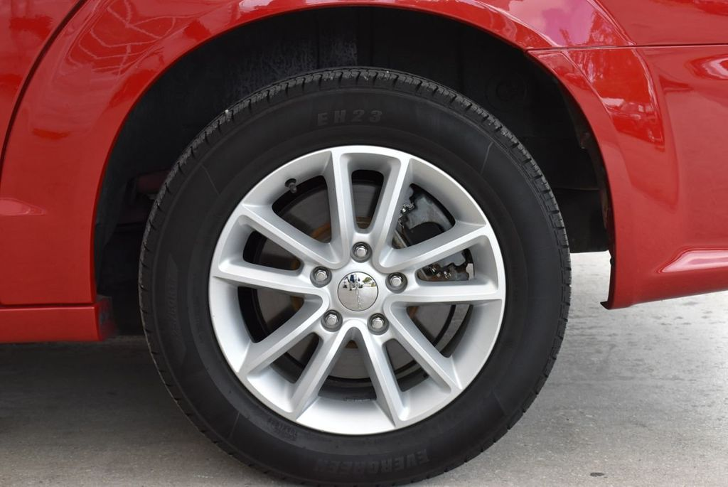 2014 Dodge Grand Caravan SXT - 18497651 - 7