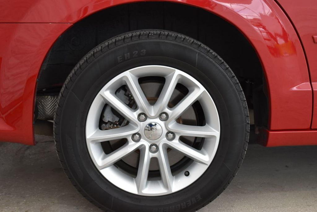 2014 Dodge Grand Caravan SXT - 18497651 - 8