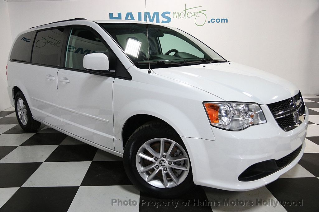 2014 used dodge grand caravan sxt at haims motors hollywood serving fort lauderdale hollywood. Black Bedroom Furniture Sets. Home Design Ideas
