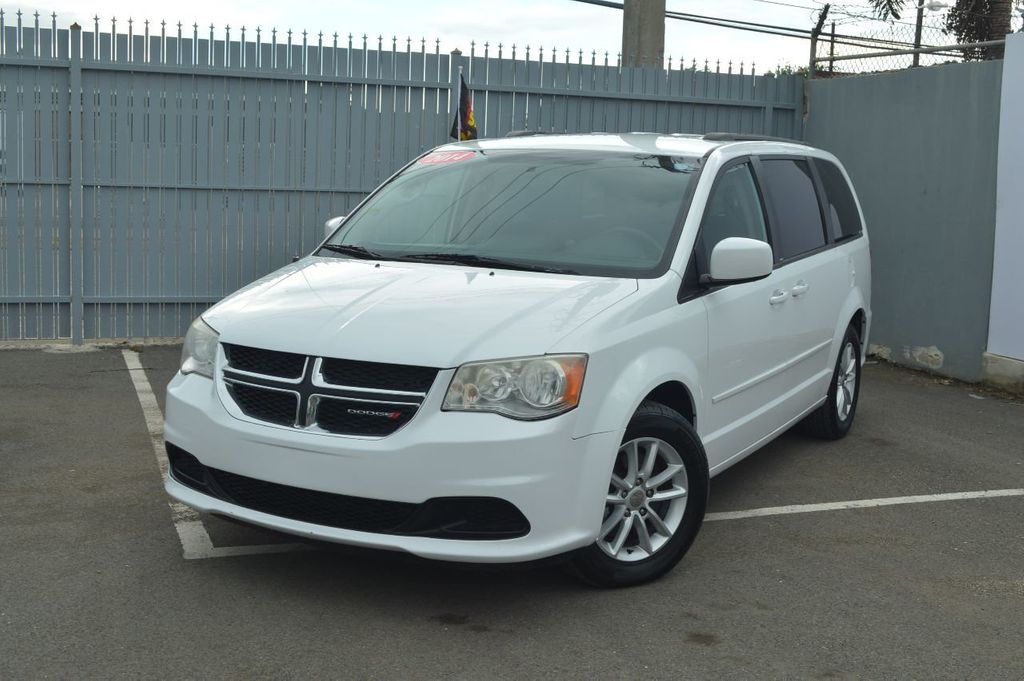 Used Dodge Caravan >> 2014 Used Dodge Grand Caravan Sxt At Triangle Chrysler Dodge Jeep Ram Fiat De Ponce Pr Iid 17979923