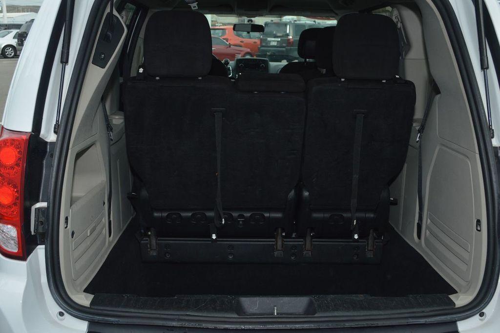 2014 Dodge Grand Caravan SXT - 17979923 - 12