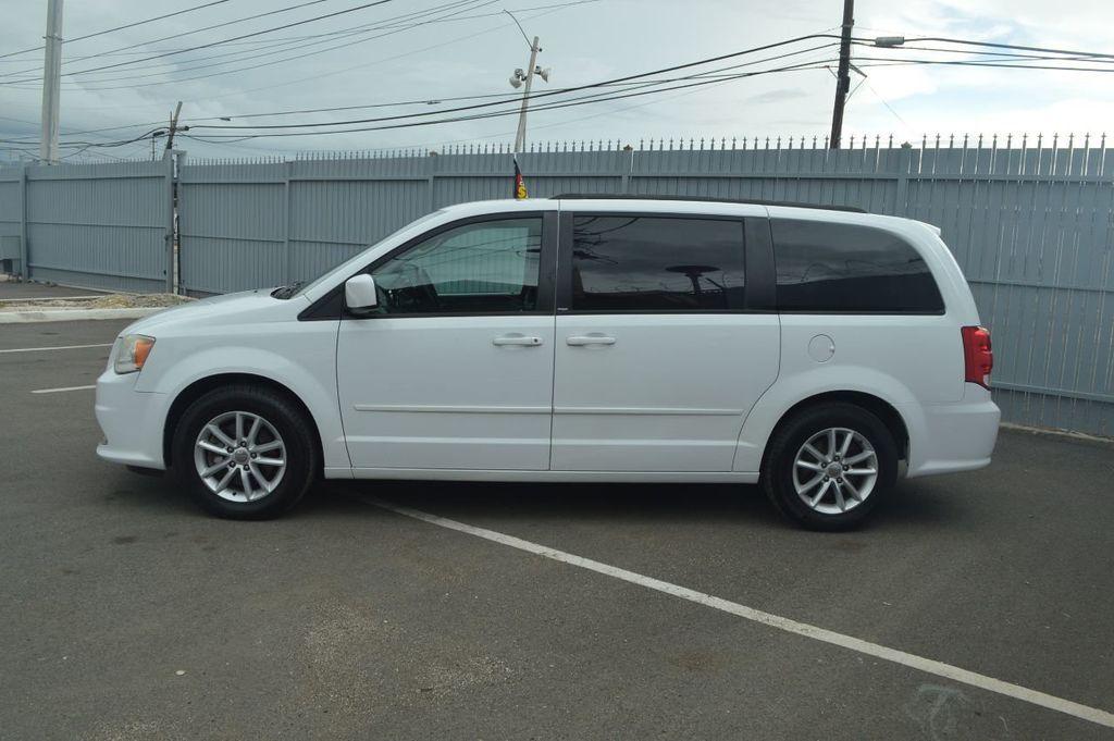 2014 Dodge Grand Caravan SXT - 17979923 - 3