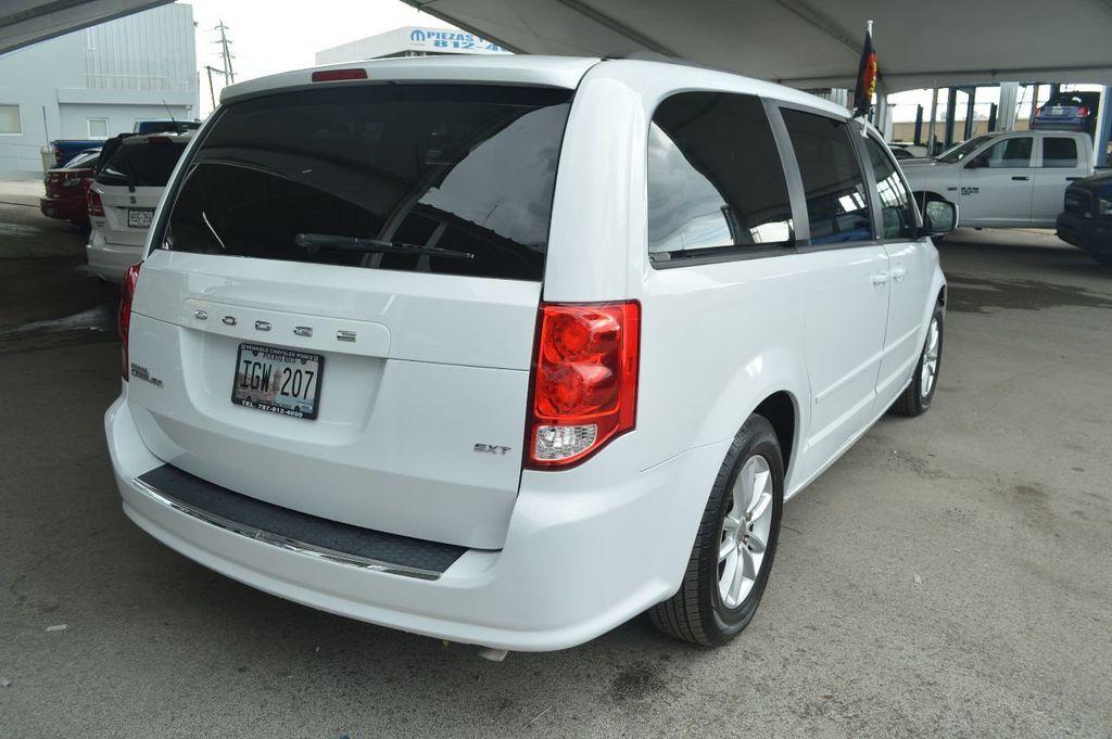 2014 Dodge Grand Caravan SXT - 17979923 - 6