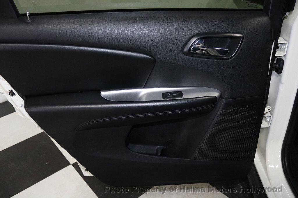 2014 Dodge Journey FWD 4dr SXT - 17842863 - 9