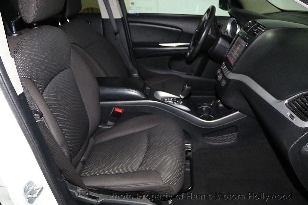 2014 Dodge Journey FWD 4dr SXT - 17842863 - 12