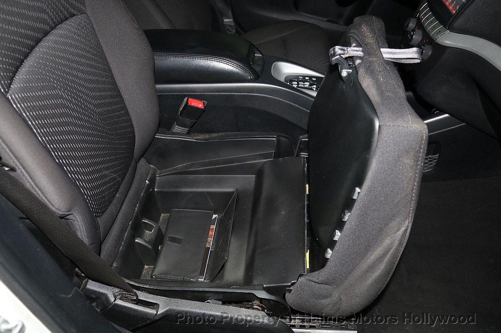 2014 Dodge Journey FWD 4dr SXT - 17842863 - 13
