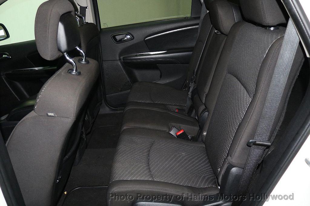 2014 Dodge Journey FWD 4dr SXT - 17842863 - 15
