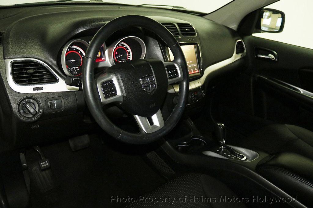 2014 Dodge Journey FWD 4dr SXT - 17842863 - 17