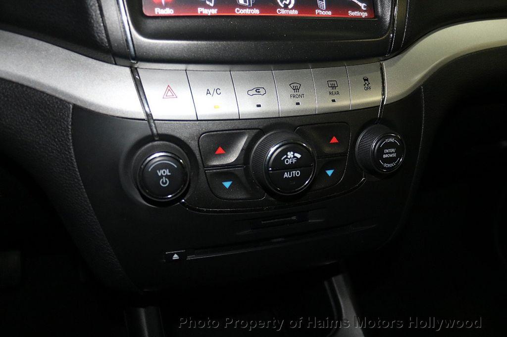 2014 Dodge Journey FWD 4dr SXT - 17842863 - 19