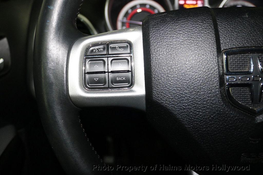 2014 Dodge Journey FWD 4dr SXT - 17842863 - 23