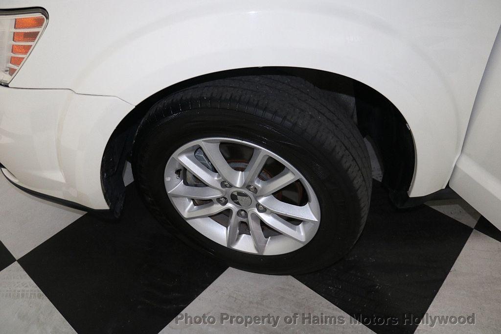 2014 Dodge Journey FWD 4dr SXT - 17842863 - 28