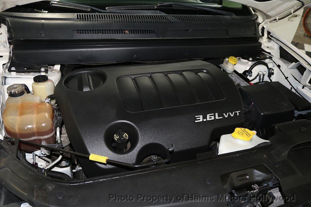2014 Dodge Journey FWD 4dr SXT - 17842863 - 29