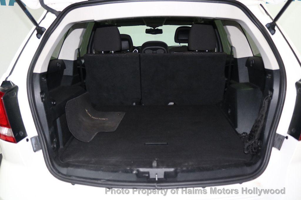 2014 Dodge Journey FWD 4dr SXT - 17842863 - 7