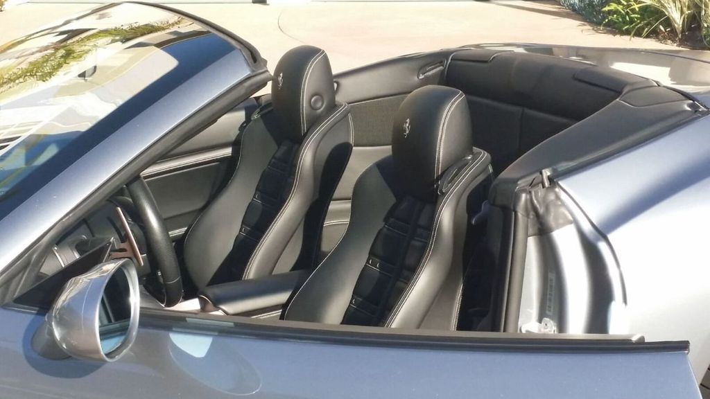 2014 Ferrari California 2dr Convertible - 17309500 - 16
