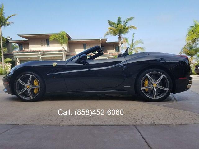 2014 Ferrari California 2dr Convertible - 17952873 - 38