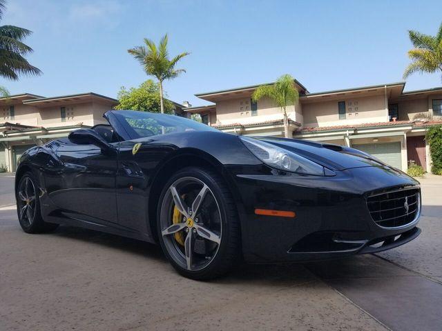 2014 Ferrari California 2dr Convertible - 17952873 - 39