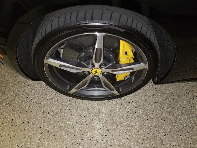 2014 Ferrari California 2dr Convertible - 17952873 - 43