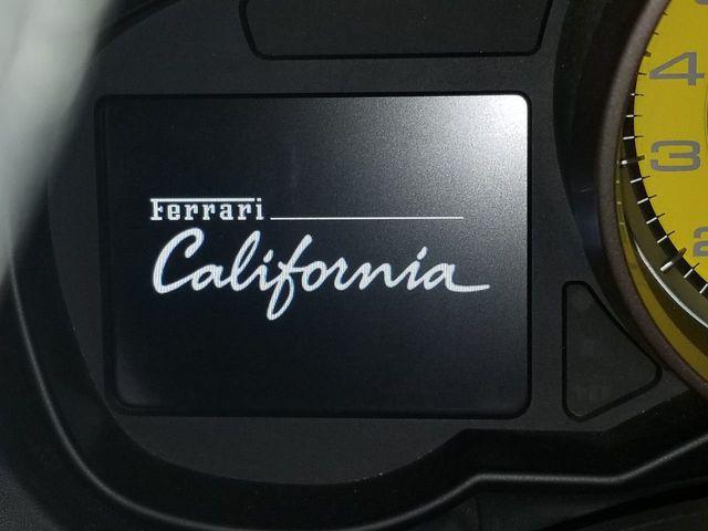 2014 Ferrari California 2dr Convertible - 17952873 - 6