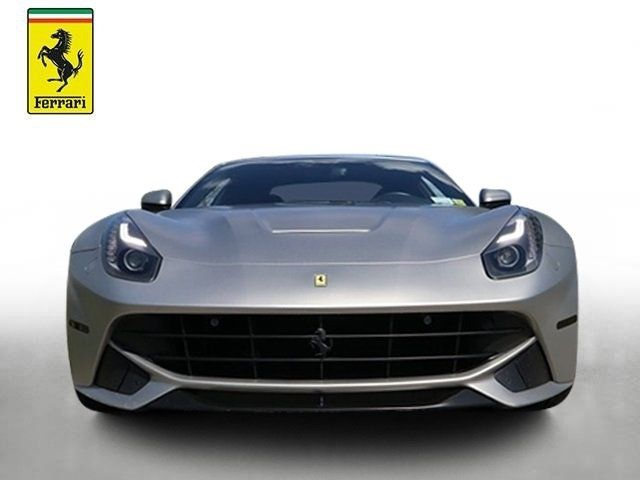 Ferrari F12 Berlinetta - All About Car